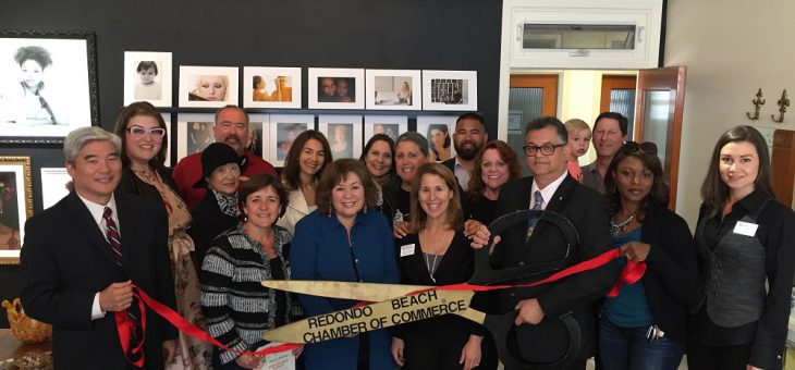 Grand Opening of Gloria Plascencia Portraits